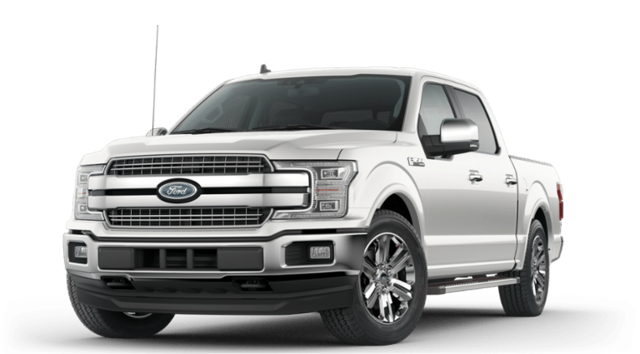 New 2020 Ford F-150 Lariat Truck for sale in Hamburg, NY